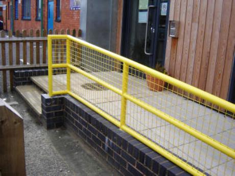 Steel Fabrication Coventry Steel Fabricators Coventry